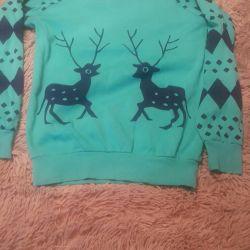 Pulover pentru femei (bluza)