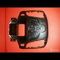Magnetola Ford Focus