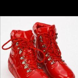 KEDDO μπότες demi-εποχή