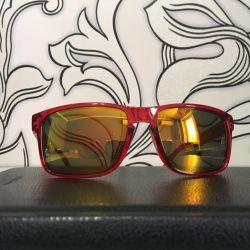 Ochelari de soare strălucitori