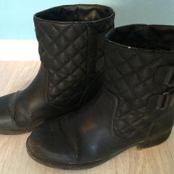 Μπότες Donna Karan Νέα Υόρκη / DKNY πρωτότυπο