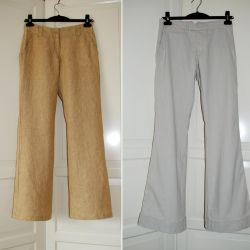 Trousers r. 42