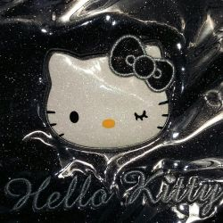 Hollow Kitty Bag