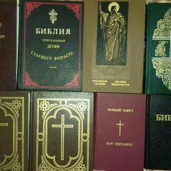 Religious literature