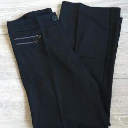 Pants Cop Copine (48 size) France ??