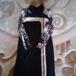 Havalı elbise, 48