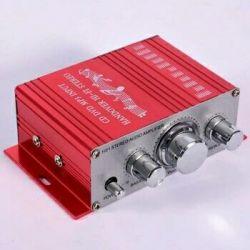Yeni mini amplifikatör