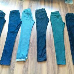 Jeans size 42-44-46