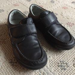 Pantofi Bartek