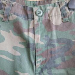 children's camouflage pants