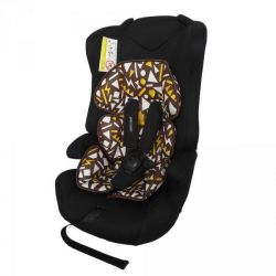 Car Seat New From 9 to 36 kg Black babyHit