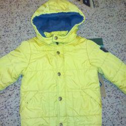 Demi Jacket 92