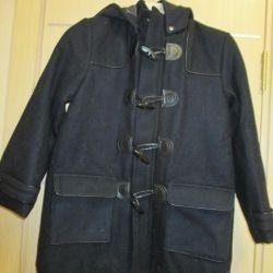 PARK coat duffle coat AUTUMN spring, NEW