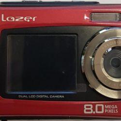 Υποβρύχιο Lazer TDC8T4