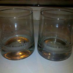 Johnnie Walker Glasses