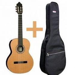 Κλασσική κιθάρα, Κρεμόνα