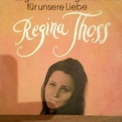 Record vinyl Regina Thoss