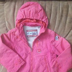 Куртка на мальчика Sela
