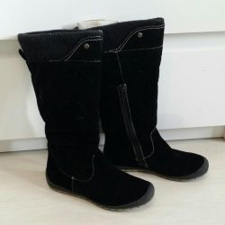 Χειμερινές μπότες 38 νέες