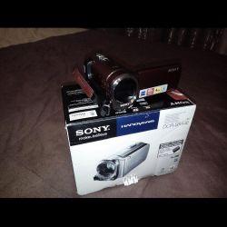 Видеокамера Sony DCR-SX44 новая