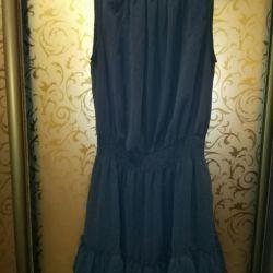 The dress. 44-46
