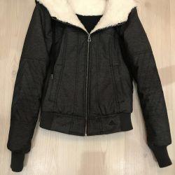 Yeni ceket Adidas orijinal