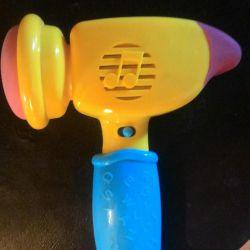 Musical hammer