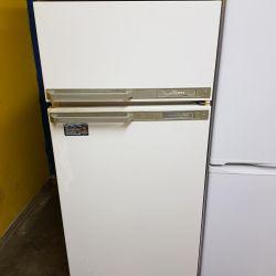 Refrigerator, warranty
