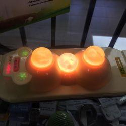 termal yeşim masajı