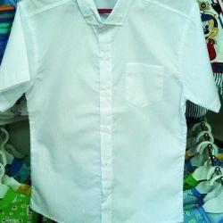 Новые рубашки Турция