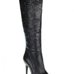Paolo Conte boots, 37 size, new