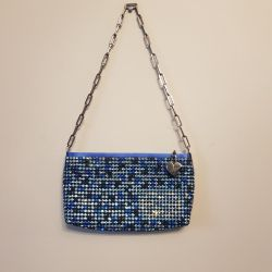 Escada Clutch Original Evening Swarovski