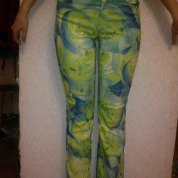 Πανέμορφο παντελόνι
