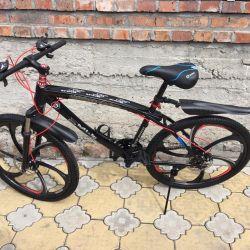 BMW bisikletleri