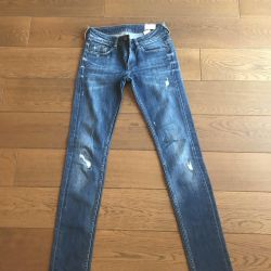 Jeans for women M. Grifoni