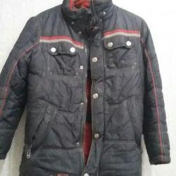 Jacket pentru băiat.