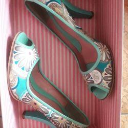Shoes Fornarina