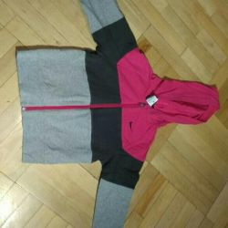 Sports suit NIKE for girls
