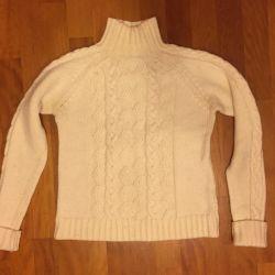 Sweater Warm White