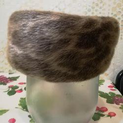 Καπέλο από σφραγίδα