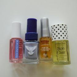 🔥NEW cosmetics. Lacquer, pencil, oil