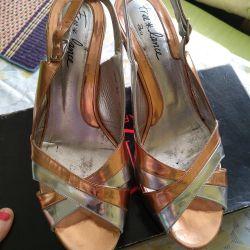Sandals 40 rr