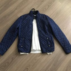 Spring-Autumn jacket for women