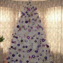 Νέο χριστουγεννιάτικο δέντρο χειροποίητο