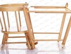 Chair table Matryoshka ,, delivery throughout Russia