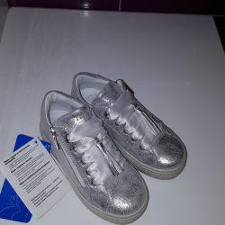 Νέα χαμηλά παπούτσια Primidzhi, Ισπανία