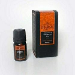 Cinnamon Greenway Essential Oil