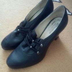 Shoes Tofa leather 36/37