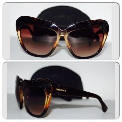 Diesel glasses new, original