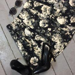 New skirt D & G